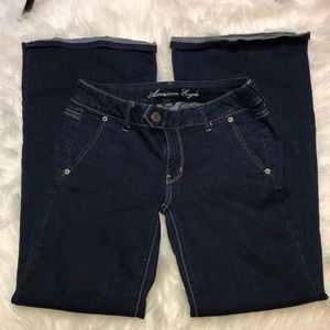 NWOT American Eagle Stretch Trouser Size 6